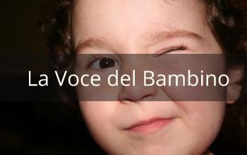 voce-bambino